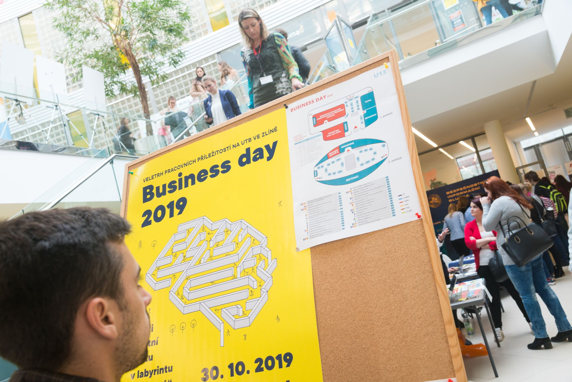 Business Days 2020